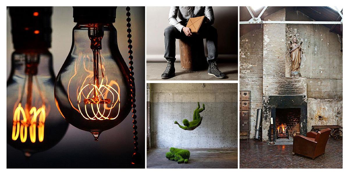 Boheme-collage